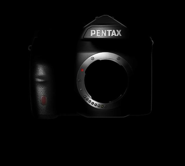 Полнокадровая зеркалка Pentax выйдет весной 2016 года – сообщает Ricoh