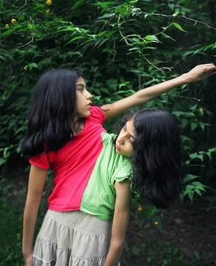 Кармен и Лупита