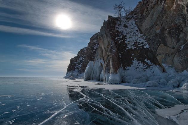 «Мороз и солнце; день чудесный!»