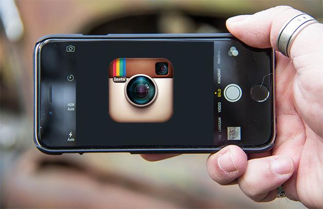 Количество пользователей Instagram достигло 400 миллионов
