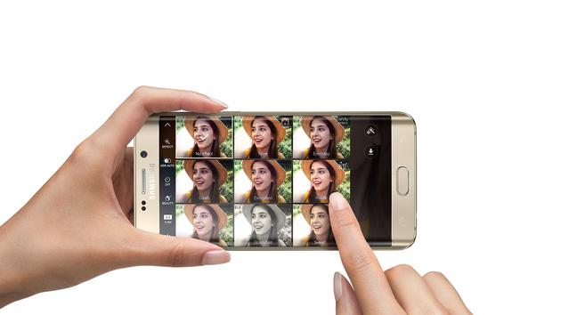 Тест смартфона Samsung Galaxy S6 edge+
