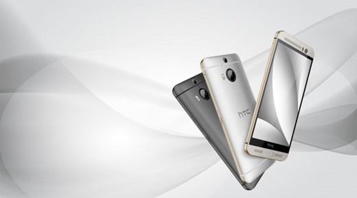 Смартфоны HTC с акцентом на фотосъемку: Butterfly 3 и One M9+ Supreme Camera.