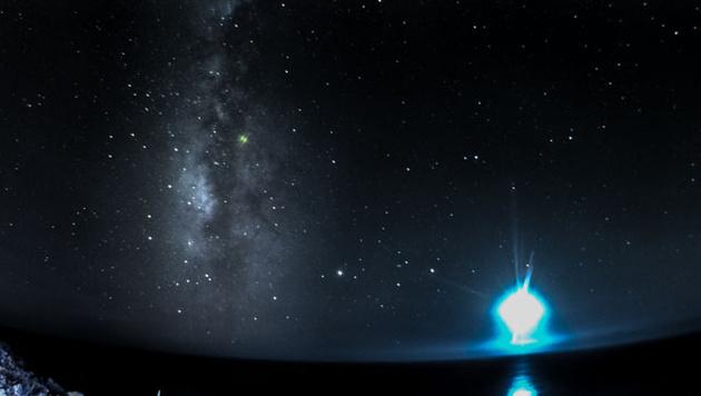 Компания TinyMOS – это как GoPro в астрофотосъемке