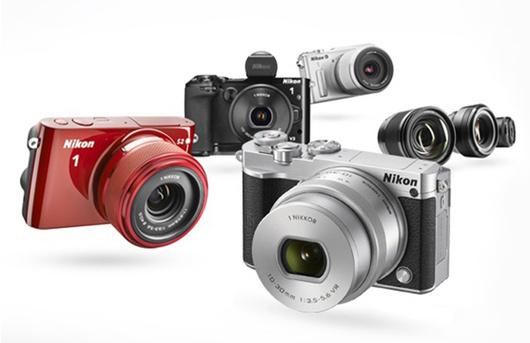 Тест Nikon 1 J5. Неделя с экспертом