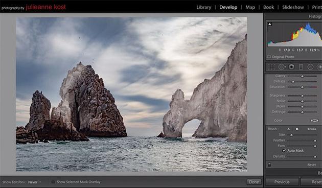 Adobe обновляет Lightroom – на десктопной, мобильной и веб-платформах