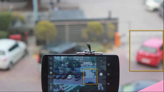 Режим «Monument Mode» от Adobe убирает туристов со снимков в реальном времени