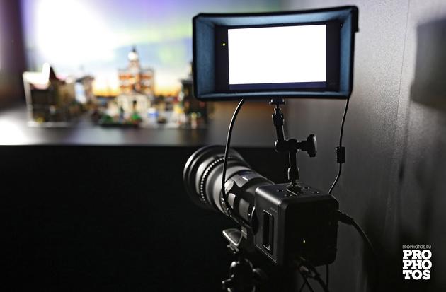 Canon показал технологии будущего