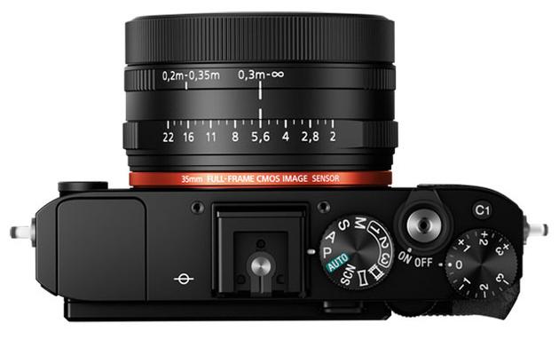 Sony RX1R II – полнокадровые 42 Мп и отключаемый НЧ-фильтр