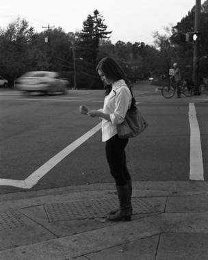 Люди без смартфонов