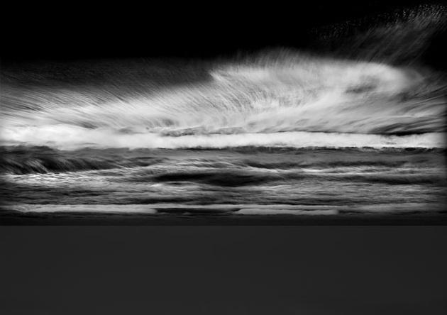 Море наоборот