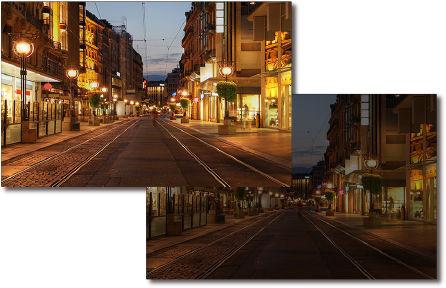 Sony STARVIS – новая высокочувствительная К-МОП матрица