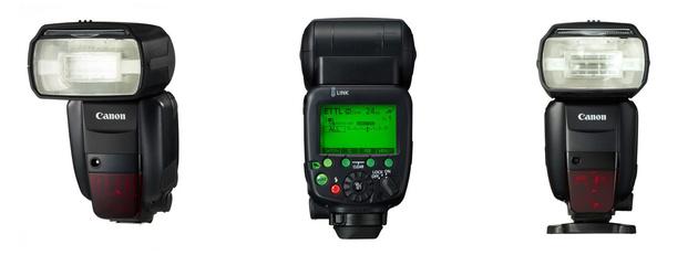 Какую вспышку выбрать? Тест четырех моделей Canon SpeedLite