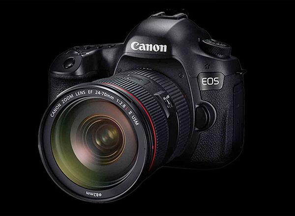 Разрабатываемая матрица Canon 120 Мп, возможно, будет многослойной