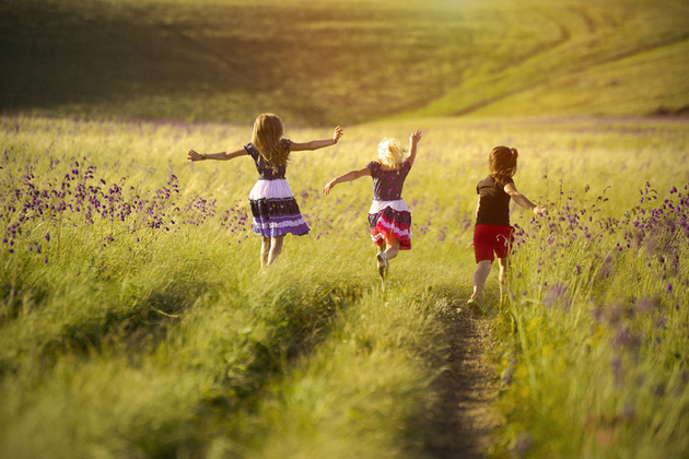 Фотоконкурс «Яркое лето». Продлим лето вместе!