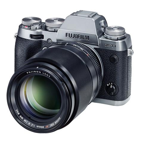 Тест объектива Fujinon XF90mm F2 R LM WR