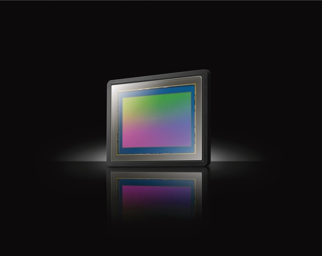 Sony Alpha ILCE-7RM2. Неделя с экспертом
