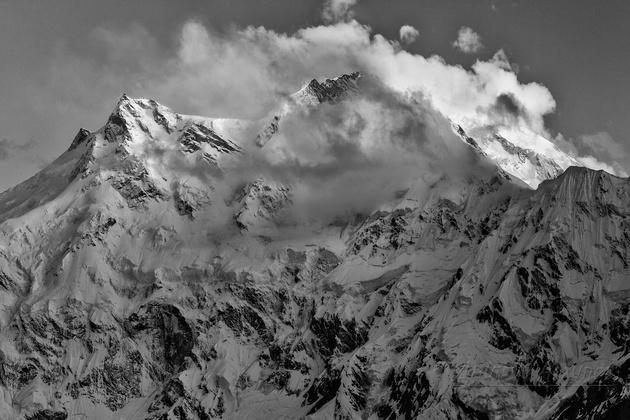 Вершины мира от фотографа Дмитрия Архипова