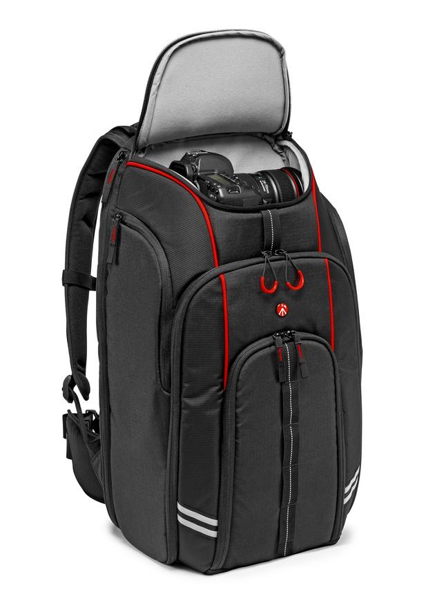 Рюкзак Manfrotto Aviator D1 для фототехники и дронов DJI Phantom