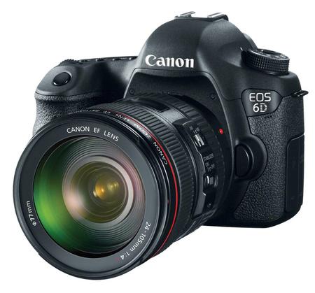 Выбираем лучшую зеркалку Canon по акции «Навстречу выгоде!»