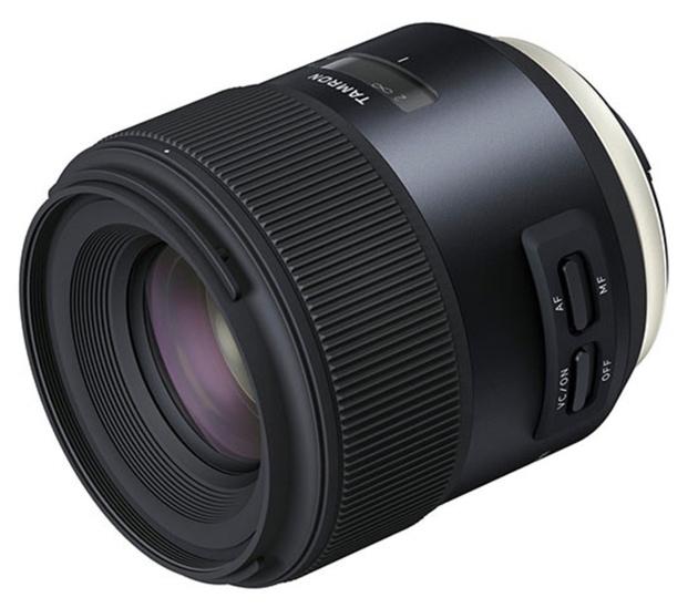 Тест объектива Tamron SP 45mm F1.8 Di VC USD