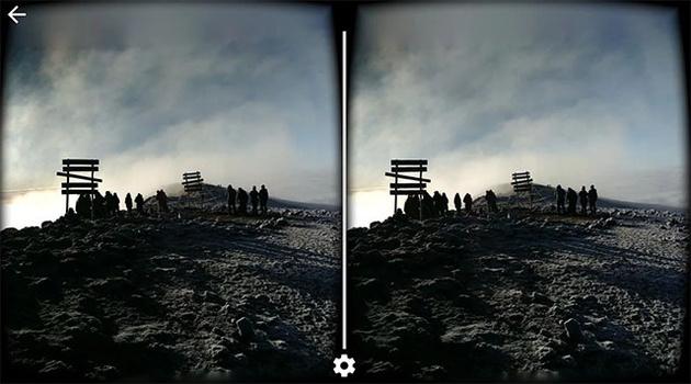 Приложение Cardboard Camera от Google – делаем 3D-снимки смартфоном