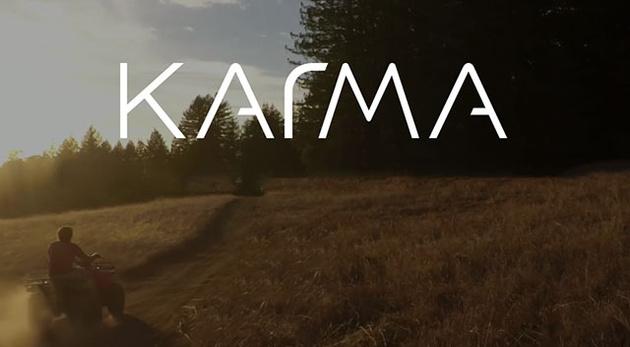 Первый дрон-мультикоптер от компании GoPro будет называться Karma