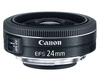 Три фикса Canon по акции «Навстречу выгоде!»