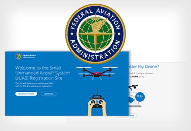 В США вводится обязательная регистрация дронов, сумма сбора – $5