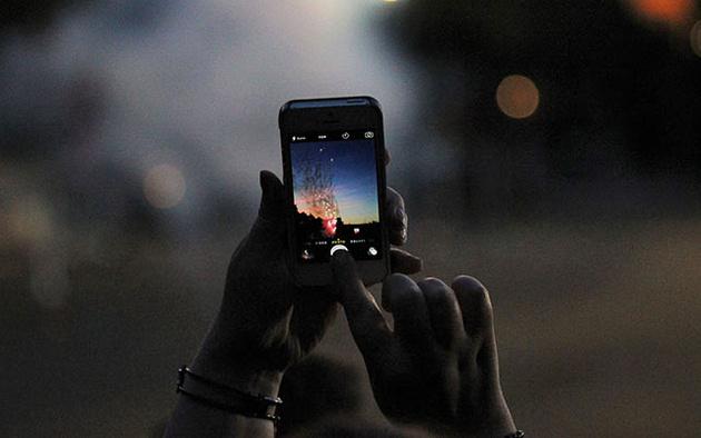 Сейчас фотографов стало в 8 раз больше, чем 10 лет назад