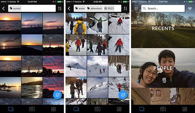 Приложение Forevery – мощный инструмент распознавания изображений