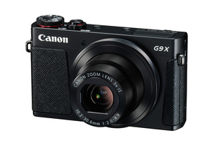 Выбираем подарок к Новому году: лучшие компакты Canon