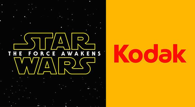 Пробуждение силы – в 2016 году Kodak может получить прибыль