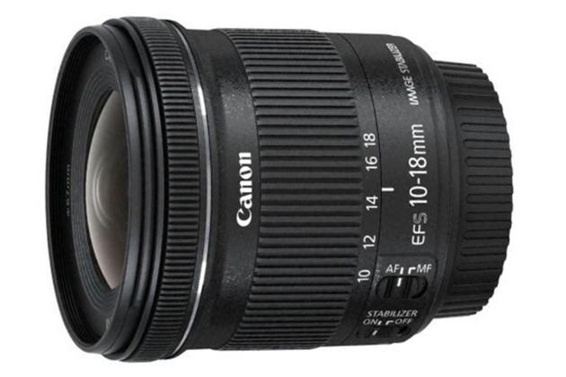 Сверхширокоугольные объективы Canon. Возврат части стоимости