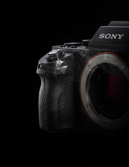 Интервью с разработчиками Sony ILCE-7M2