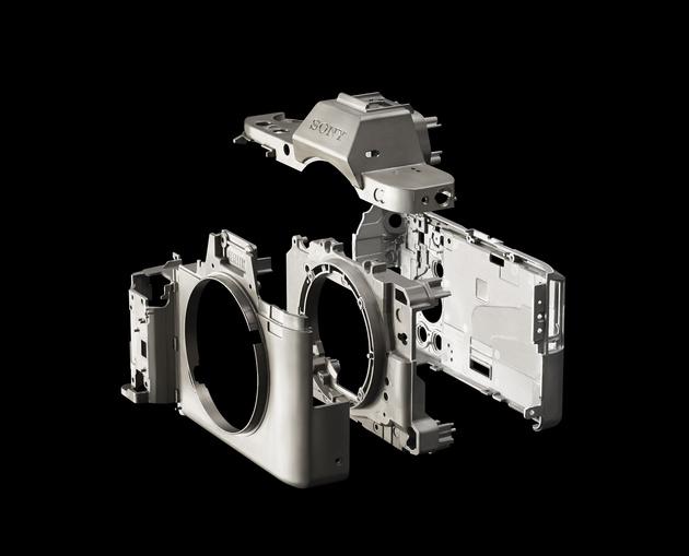 Sony Alpha ILCE-7SM2. Неделя с экспертом