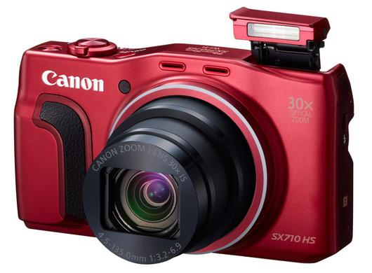 Выбираем лучший компакт Canon по акции Cashback