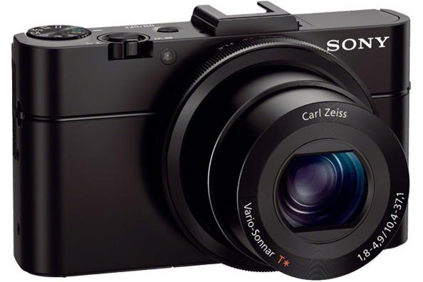 Четыре дюймовочки. Тест камер Sony RX100, RX100M II, RX100 III и RX100 IV