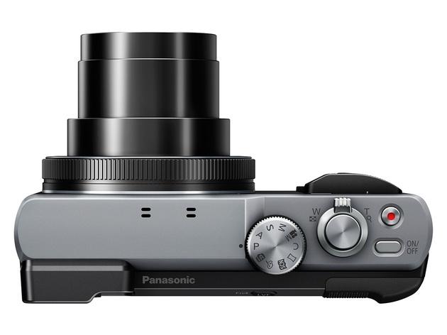 Компактные ультразумы Panasonic TZ100 и TZ80