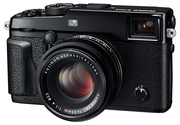 Fujifilm X-Pro2 – флагманская беззеркалка с новым гибридным видоискателем