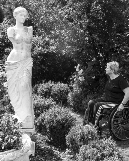 Фотовыставка «Жизнь без боли» в Галерее Классической Фотографии
