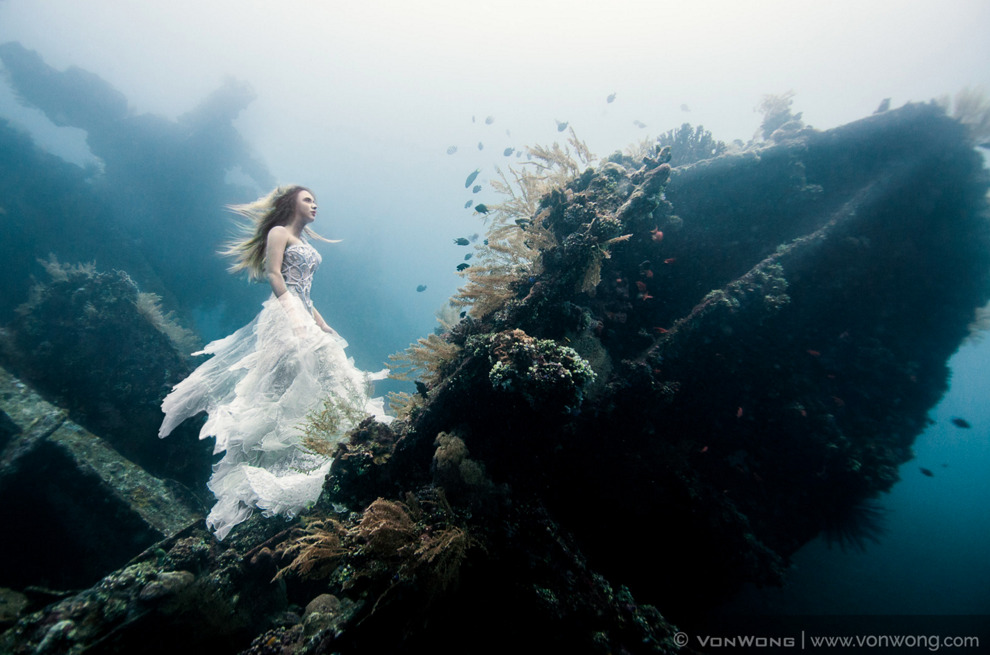 Фото под водой девушки 29 фотография