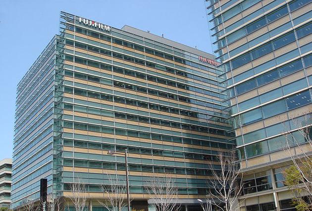 Fujifilm сильно повышает цены на пленку во всем мире