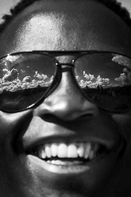 Фотоконкурс «Портрет для друзей»