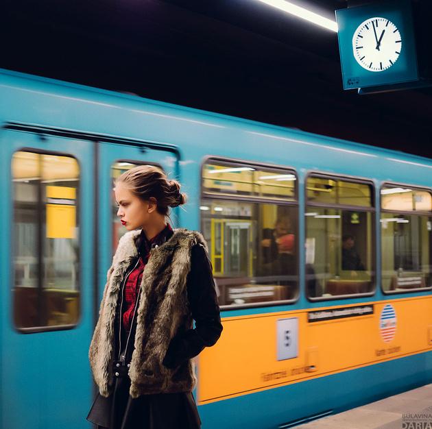 Фотограф Дарья Булавина рассказала о своих традиционных фототурах в Германию