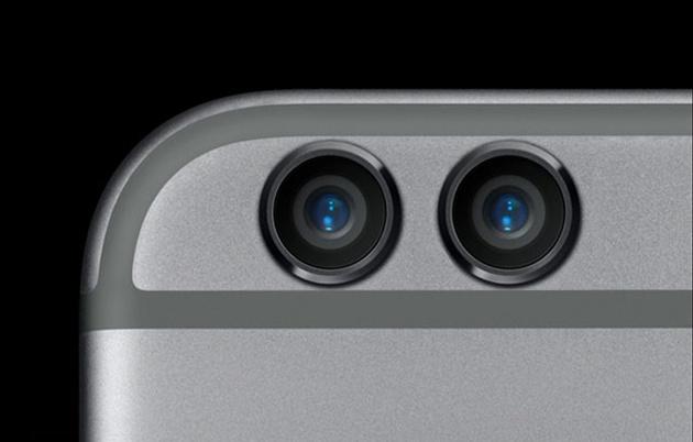 Возможно, в iPhone 7 Plus будет стоять сдвоенная тыловая (основная) камера