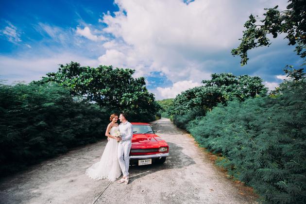 Инструменты свадебного фотографа