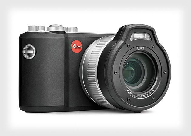 Leica X-U – первая герметичная подводная камера Leica