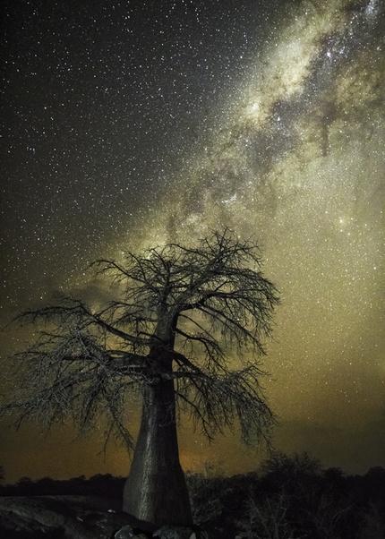 Астрофотография, которую вы еще не видели