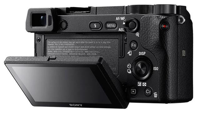 Sony a6300 – самый быстрый в мире автофокус и рекордное количество точек фазовой детекции – их 425