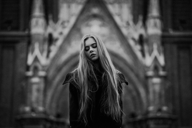 Интервью с фотографом Максимом Гусельниковым
